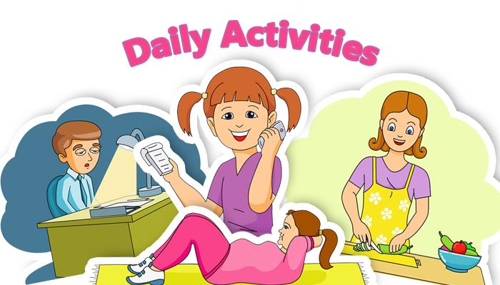 Membaca Adalah Jembatan Ilmu Contoh Daily Activities Dan Artinya