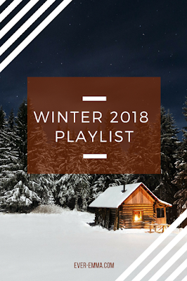 Some music to warm you up from the inside-out this winter.