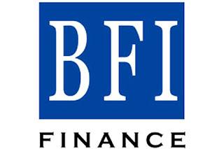Lowongan Kerja PT. BFI Finance Indonesia Tbk Pekanbaru Oktober 2019