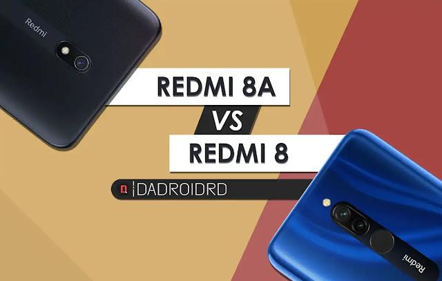 Beda Redmi 8 dan Redmi 8A, Perbandingan Redmi 8 dan Redmi 8A, Spesifikasi Redmi 8 dan Redmi 8A, Perbedaan Spesifikasi Redmi 8 dan Redmi 8A, Spec Redmi 8 dan Redmi 8A, Perbedaan Harga Redmi 8 dan Redmi 8A, Kelebihan Redmi 8 dan Redmi 8A, Kekurangan Redmi 8 dan Redmi 8A, Info Redmi 8 dan Redmi 8A