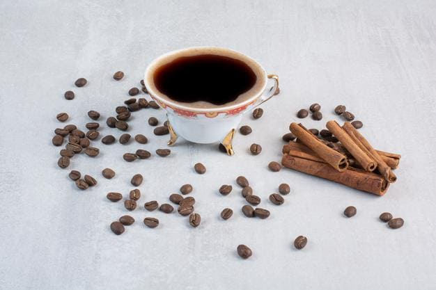 What are the benefits of drinking cinnamon on an empty stomach?