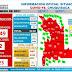 Chuquisaca: 4.265 casos confirmados y 115 muertes por coronavirus en enero