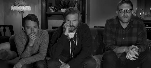 Elijah Wood - 78/52: Hitchcock's Shower Scene (2017)