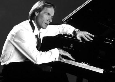 Balada para Adelina de Richard Clayderman Partitura para Piano Adaptación Fácil Ballade Pour Adeline Easy Piano Music Sheets