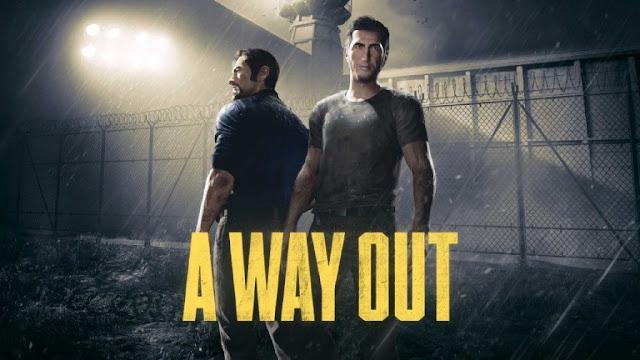 مبيعات لعبة A Way Out تحقق رقم قياسي جديد و إليكم التفاصيل من هنا ..