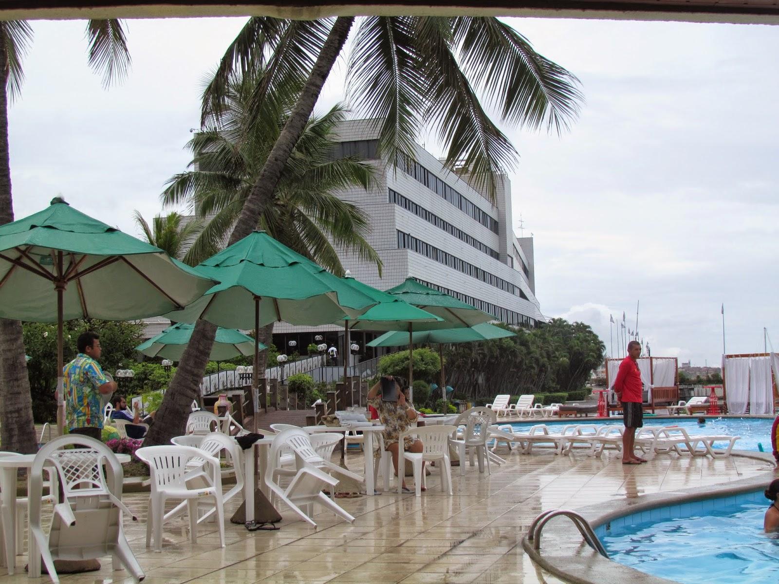 Marina Park Fortaleza
