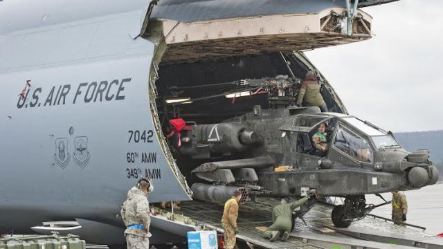 اجتماع وزراء دفاع الناتو .. الانسحاب الأمريكي لا يزال غير واضح