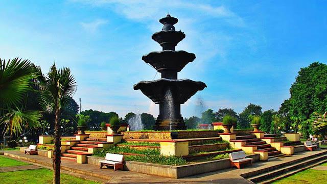 Tempat wisata di Mataram
