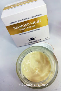 Diamond Nigth Repair