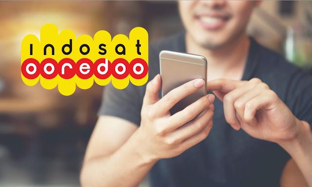 Paket Internet Indosat Terbaru