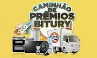 Promoção Caminhão de Prêmios Rádio Bitury