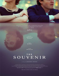 The Souvenir (2019) | DVDRip Latino HD GoogleDrive 1 Link