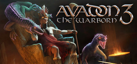 Avadon 3: The Warborn PC Full [Inglés]
