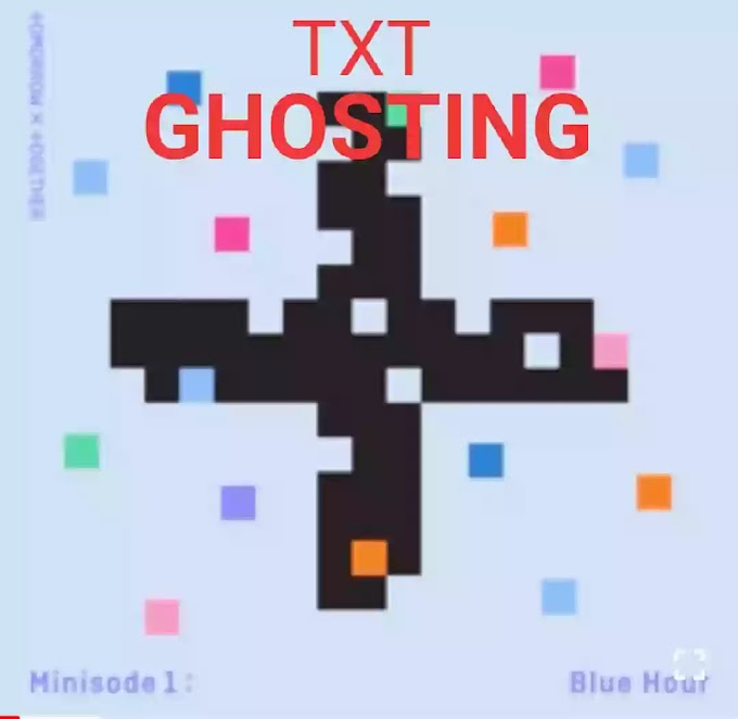 TXT - Ghosting Lyrics (English Translation)