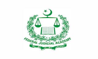 Federal Judicial Academy FJA Jobs 2021 – Application Form via www.fja.gov.pk