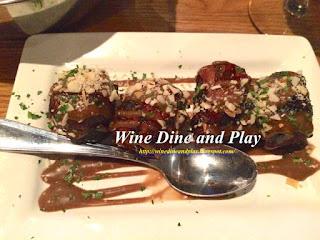 Vizacaya Restaurante is a Spanish Tapas restaurant following the vision of El Bulli in Tampa, Florida