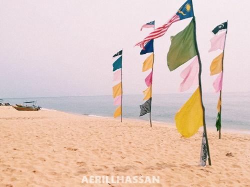 Kampung Jambu Bongkok, Terengganu.