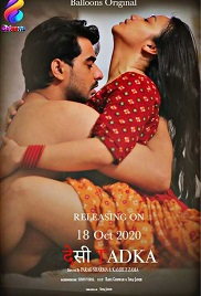 [18+] Desi Tadka (2020) UNRATED 720p HEVC HDRip 200MB