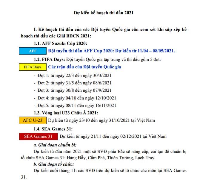 V-League 2020 không huỷ giải, có thể trở lại từ ngày 12/9 4