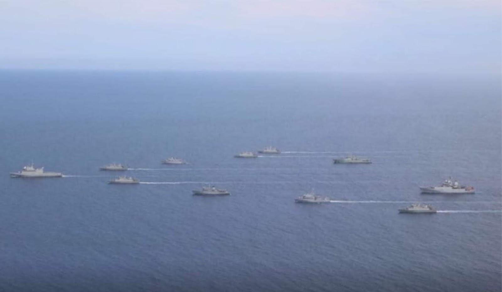 NATO telah sepakat untuk mulai mengembangkan drone laut
