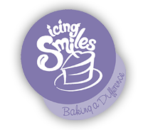 Proud Supporter of Icing Smiles Canada