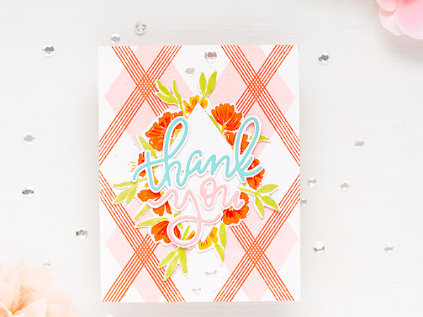 Tips for Stamping Layered Backgrounds | The Stamp Market