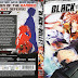 Capa Bluray Black Bullet Complete Collection