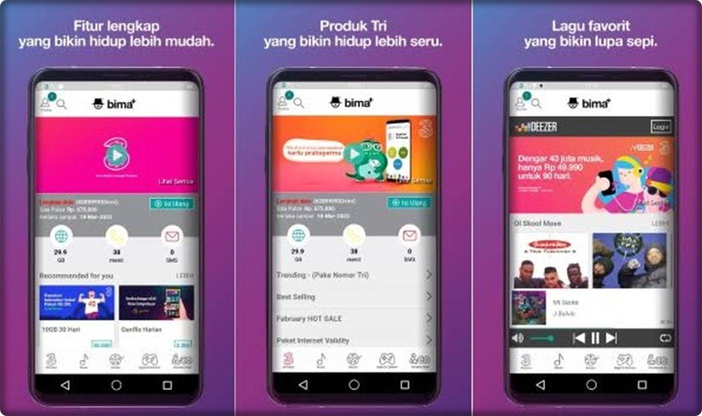 aplikasi pelacak nomor hp iphone