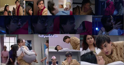"Yeh Rishta Kya Kehlata Hai Episode 13th August 2019 Written Update "" Kaira Milan Kartik Saves Naira ""."