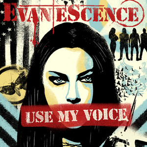 Baixar Musica Use My Voice - Evanescence Mp3