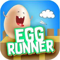 Egg Runner Full Apk