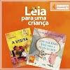 BRINDES GRÁTIS -  Leia para uma criança Itaú!