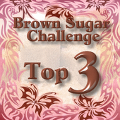 Brow Sugar Challenge (#anything goes)