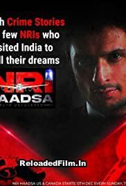 NRI Haadsa S01 (2020) Hindi Web Series Download 1080p 720p 480p