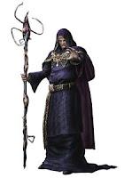 Lord Saddler Resident Evil 4 v1.0.0