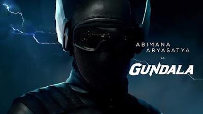 Super Hero Bumilangit Cinematic Universe Phase One