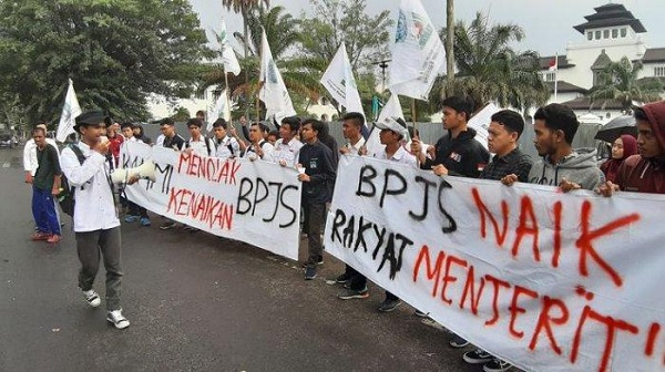 Tarif Tol Naik, BPJS Naik, Listrik Naik, Awas Rakyat Tercekik