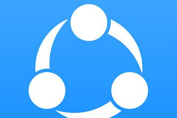 SHAREit - Transfer & Share V.5.3.18_ww Apk Download
