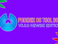 PhoenixOS Tool Box v3.0.0 NB Edition Full Version Free Download