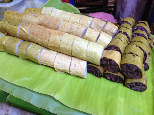 Typical Ambonese Food You Must Try