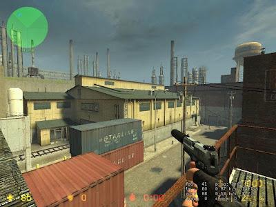تحميل لعبة Counter-Strike 1.8 كاملة برابط واحد من ميديافير