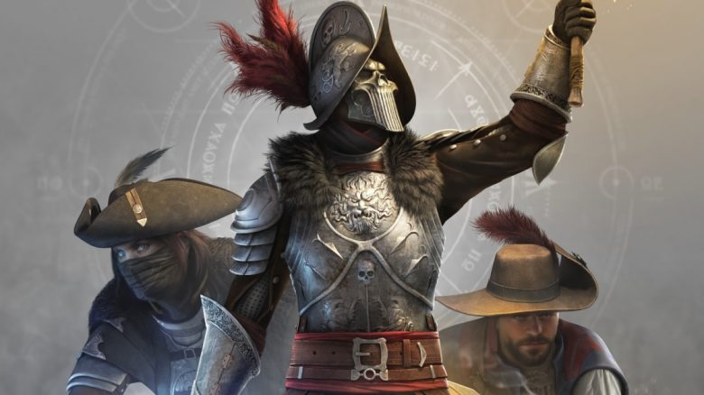 New World launches beta today - which factions should you choose?