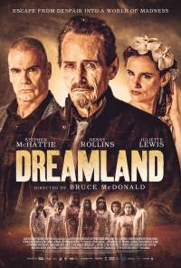 Dreamland (2019) Hindi Dubbed Dual Audio Full Movies Download 480p