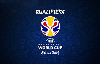 Basketball World Cup Qualifiers Biss Key Eutelsat 7A/7B 3 December 2018