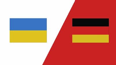 بث مباشر مباراة ألمانيا وأوكرانيا