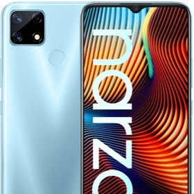 2 Cara reset terbaru Realme Narzo 20 paling ampuh