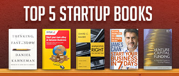Best Books for Start-up