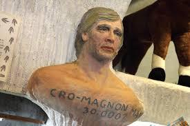 क्रोमैगनेन मानव / cro magnon