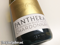 Panthera Russian River Chardonnay 2017