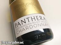 Panthera Russian River Chardonnay 2017